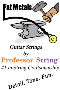 professor string your complete resource for guitar strings and bass strings. Black Bedroom Furniture Sets. Home Design Ideas
